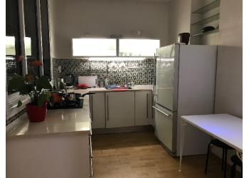 דירת גן להשכרה לתקופה קצרה  3 חדרים !price$ ללילה