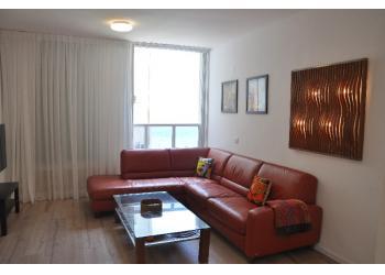דירה להשכרה לתקופה קצרה  4 חדרים !price$ ללילה