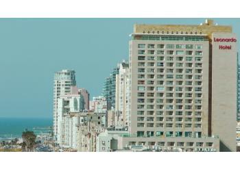 מלון לאונרדו להשכרה 2 חדרים 6,160₪ בחודש