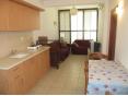 דירה להשכרה לתקופה קצרה  2 חדרים 90$ ללילה, נתניה
