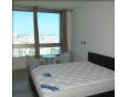 דירת סטודיו להשכרה לתקופה קצרה  1 חדר 103$ ללילה, נתניה