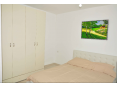 דירה להשכרה לתקופה קצרה  1.5 חדרים 109$ ללילה, נתניה