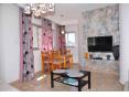 דירה להשכרה לתקופה קצרה  3 חדרים 141$ ללילה, נתניה